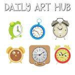 Cute Clocks