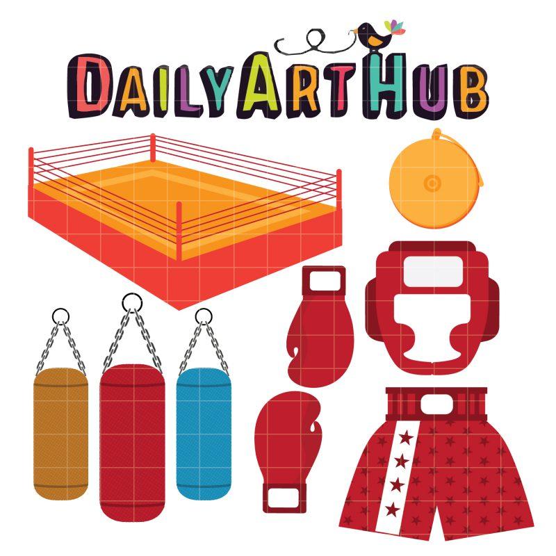 Cool Boxing Stuff