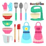 Cute Kitchen Wares