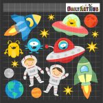 Fun Outer Space