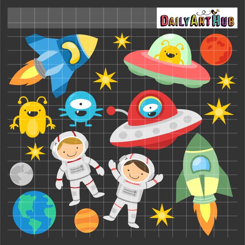 Fun Outer Space