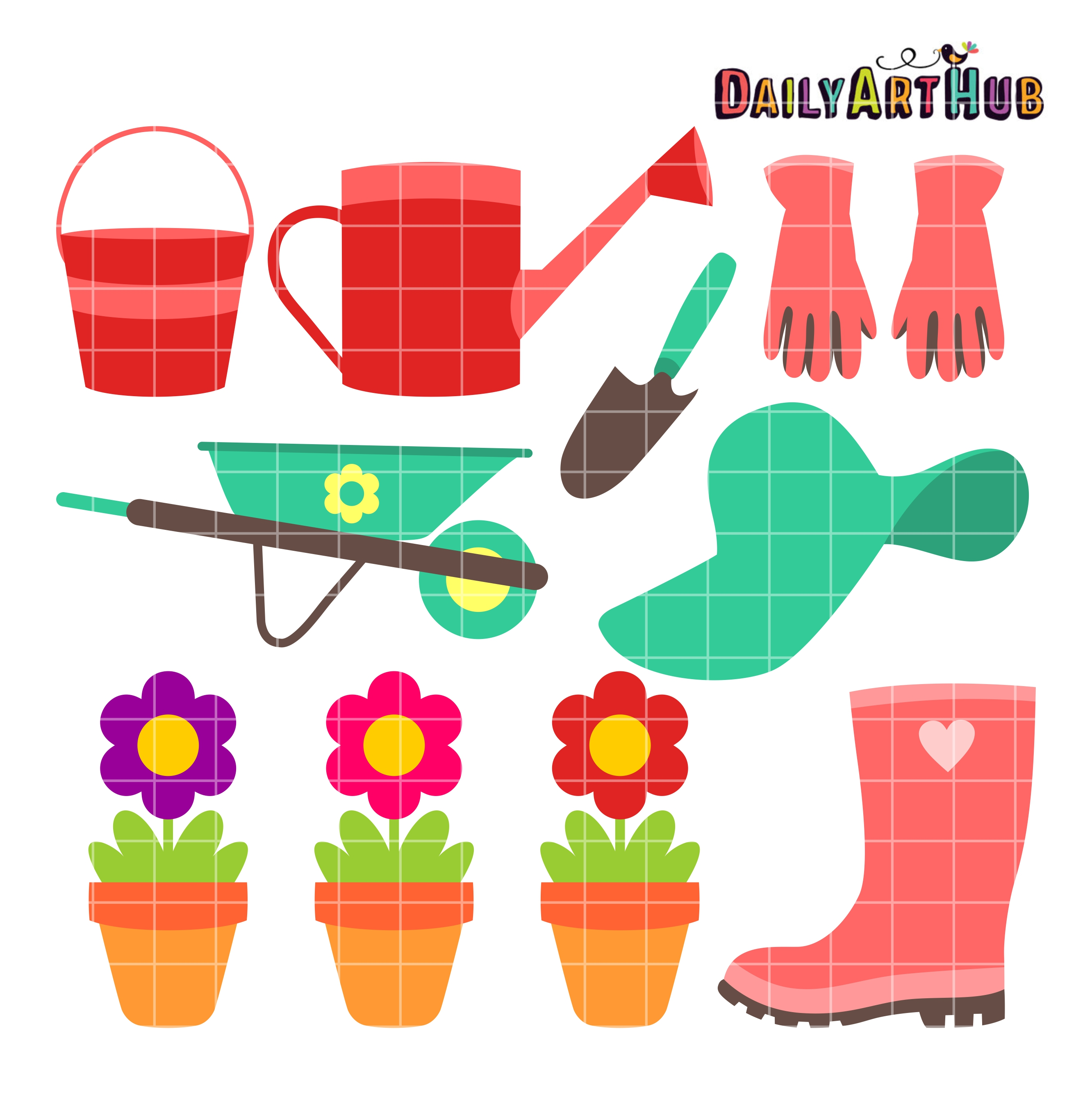commercial use clip art set for svg cuts scrapbooking embroidery rh dailyarthub com clipart for digitizing embroidery Digitizing Permanent Records