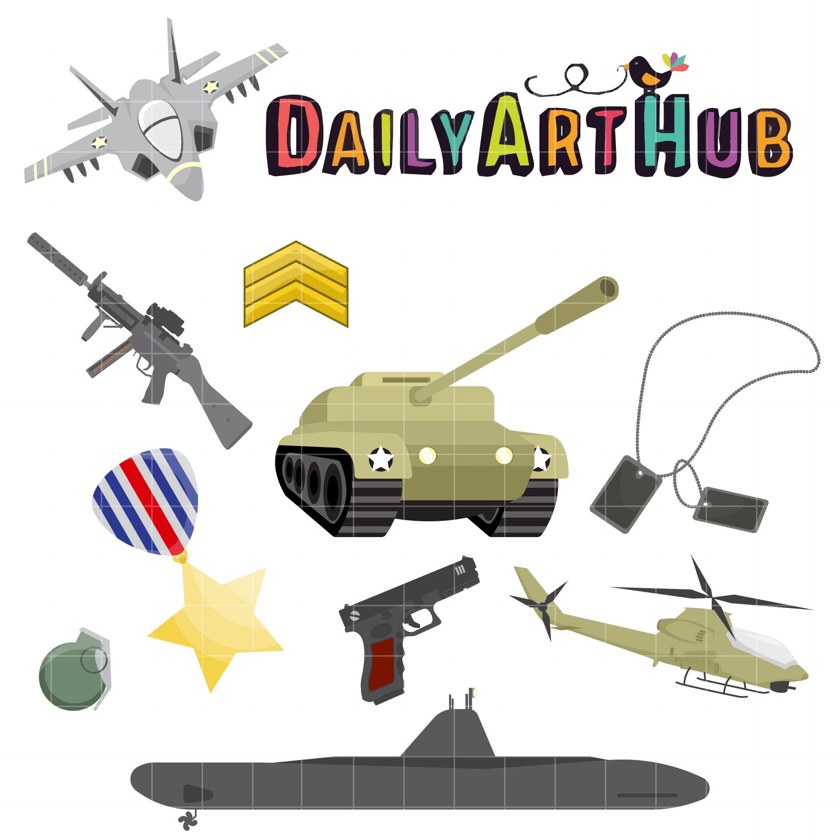 military clip art photos - photo #31