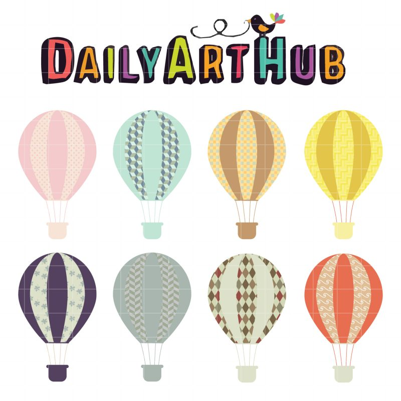 Hot Air Balloons-q-01