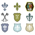 Royal Symbols