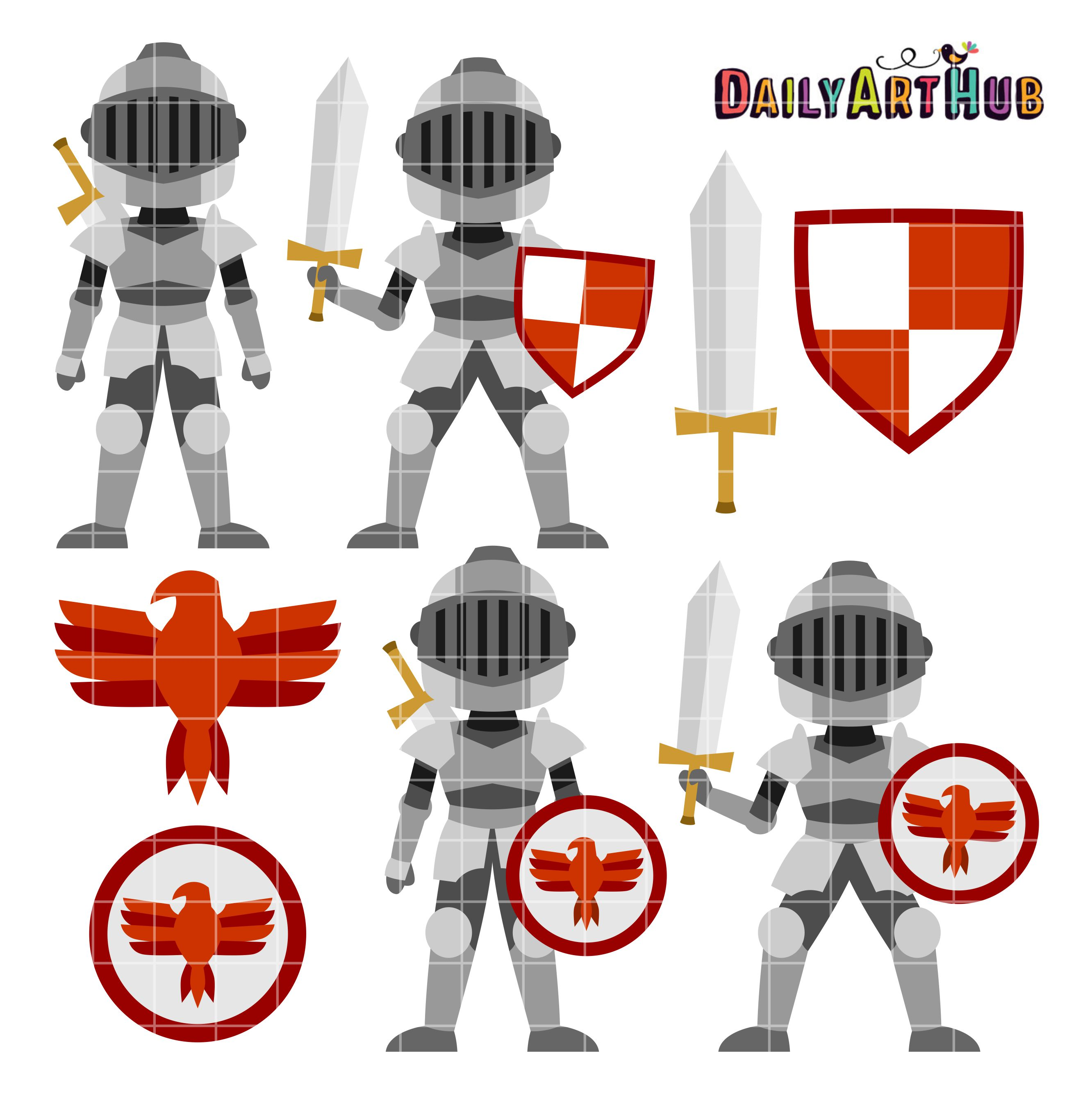 Knight Clipart For Kids | www.imgkid.com - The Image Kid ...