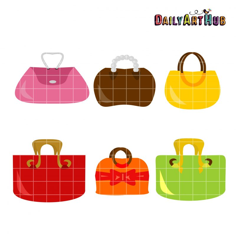 Girly Handbags