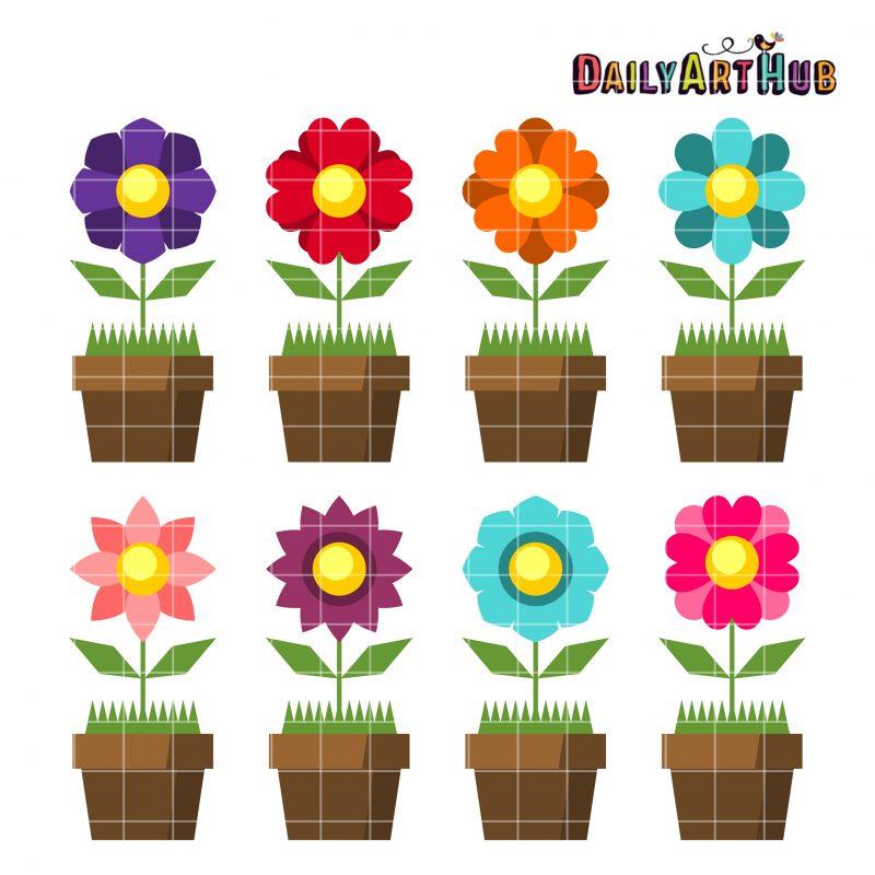 Simple Plants