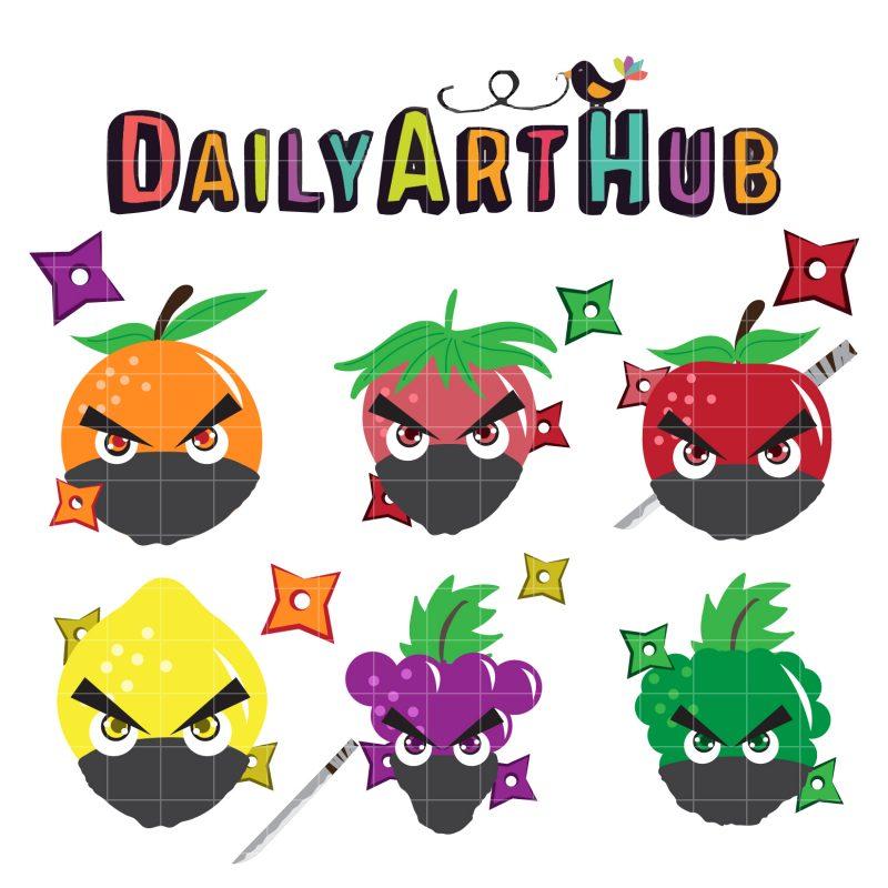 Fruit Ninjas