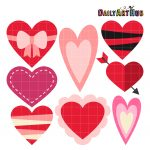 Designed Hearts