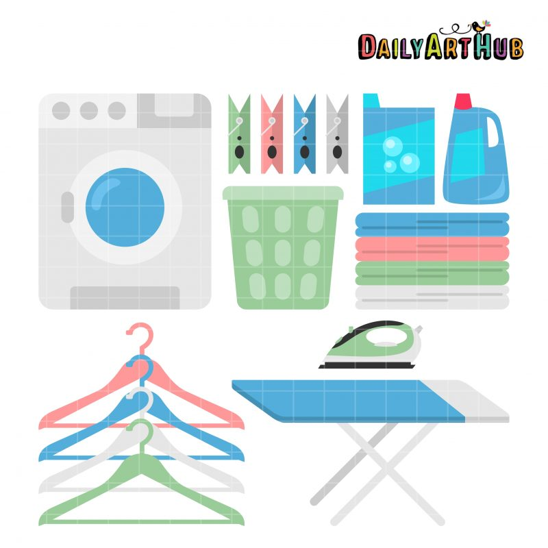 laundry-things