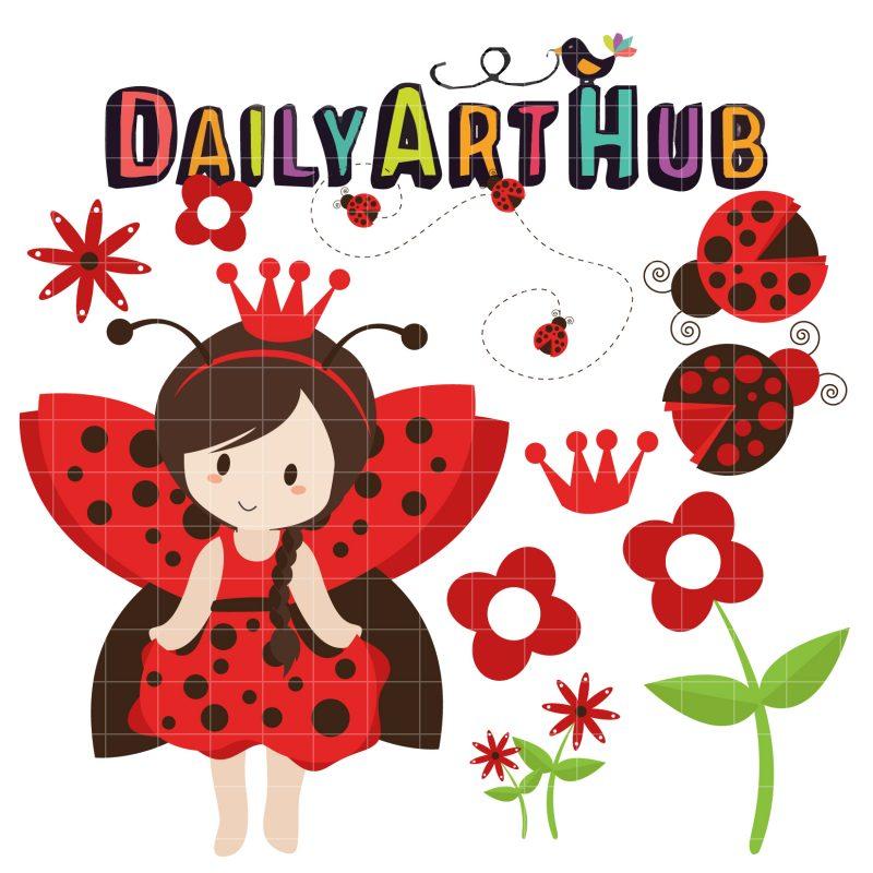 Queen Ladybug