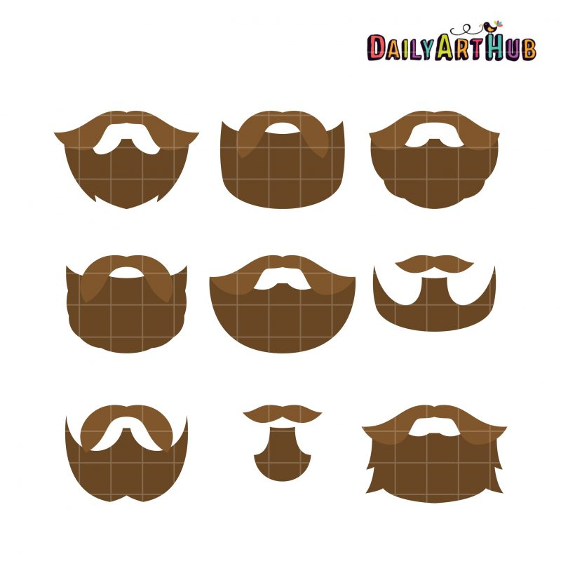 Epic Beards
