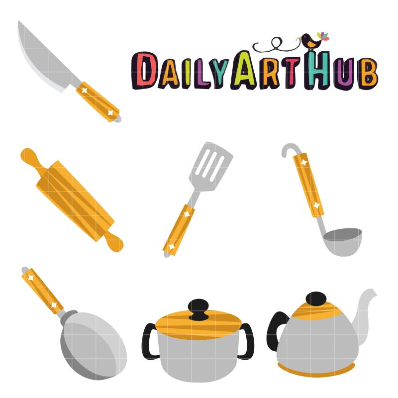 Kitchen Weaponry