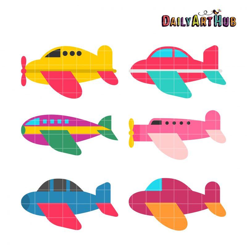 Cutie Planes