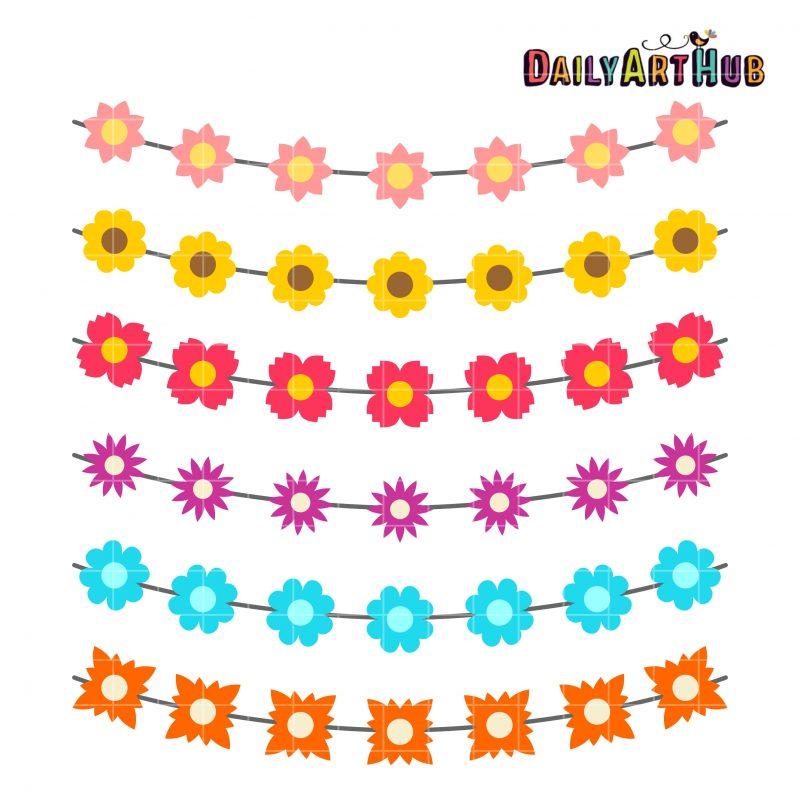 Flower Strings