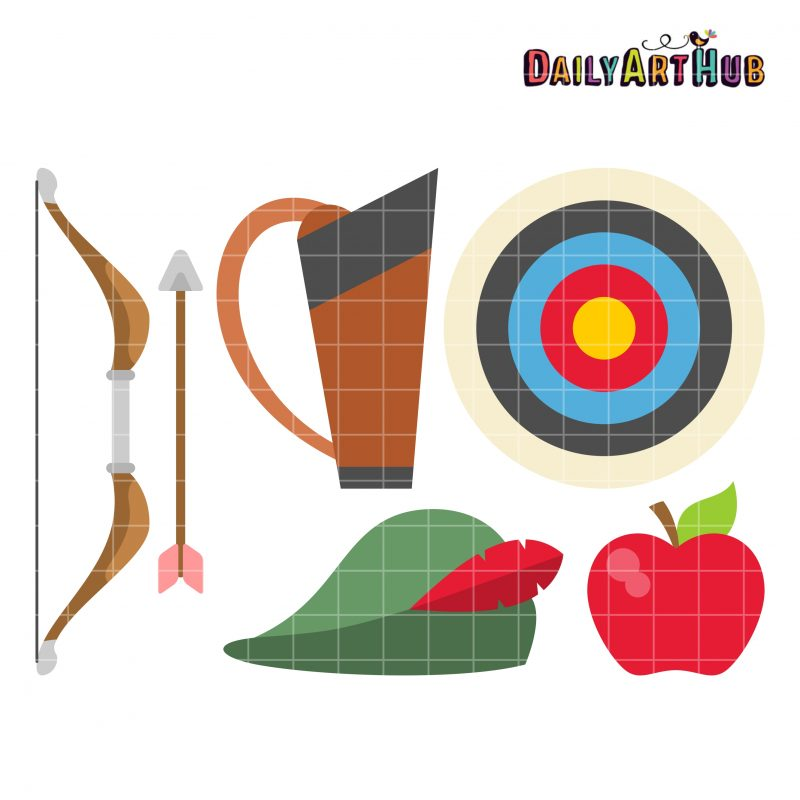 Archery Things