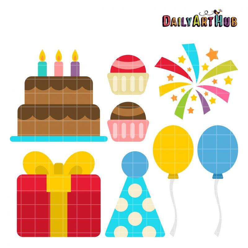 Birthday Things