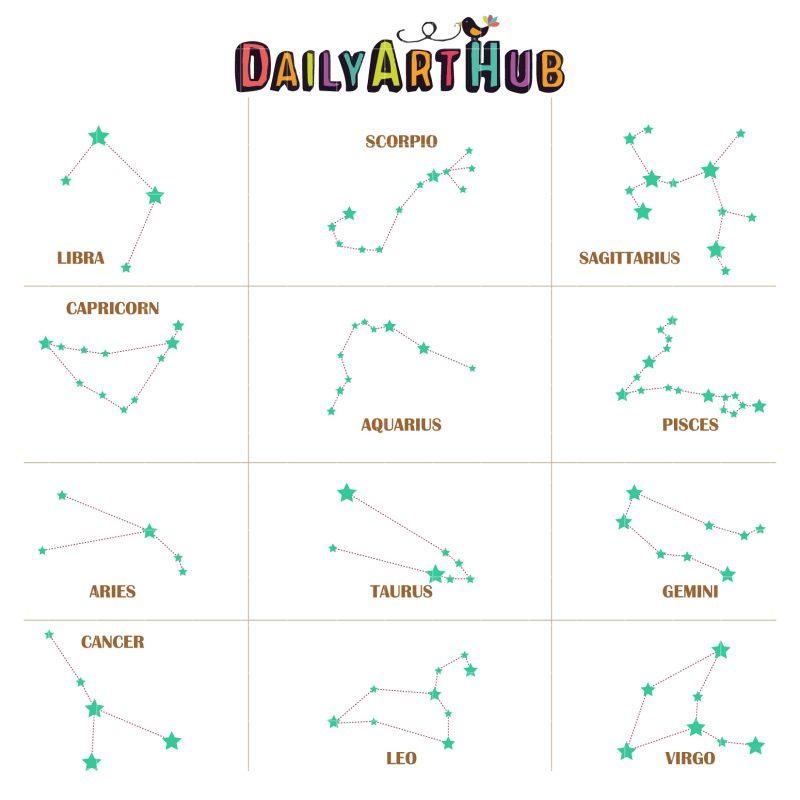 Constellations Stars-q-01