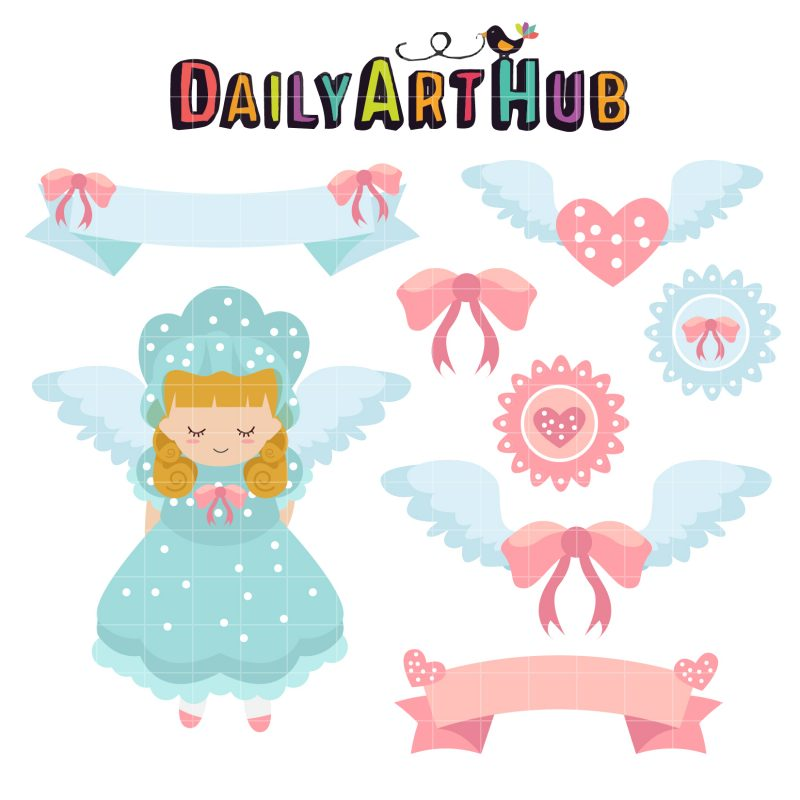 Cute Angel-q-01