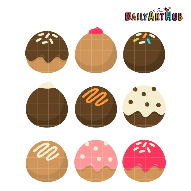 Donut Munchkins