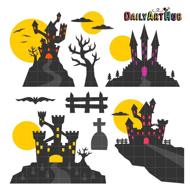 Horror Castles