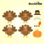 thanksgiving-turkeys