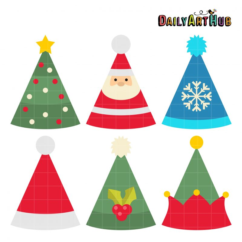 christmas-party-hats