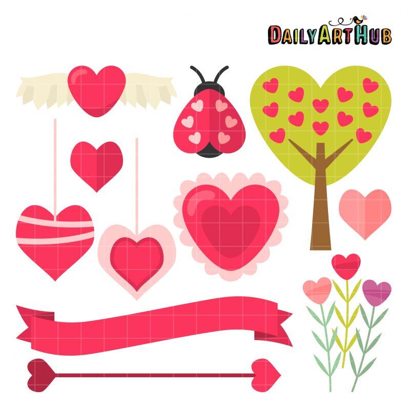 heart-things