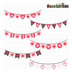 valentines-day-bunting
