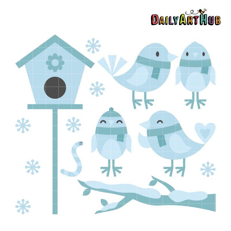 winter-birds