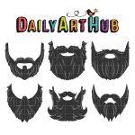Beard Styles-q-01