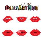 Girl Lips-q-01