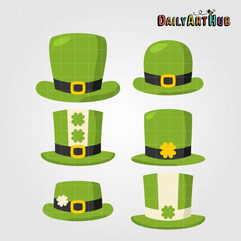 st-patricks-day-hats