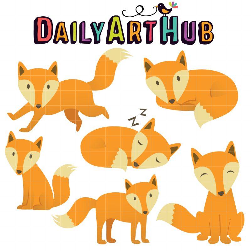 DAH Fantastic Fox