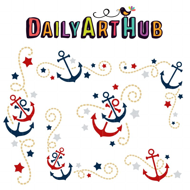 DAH_Anchors Away