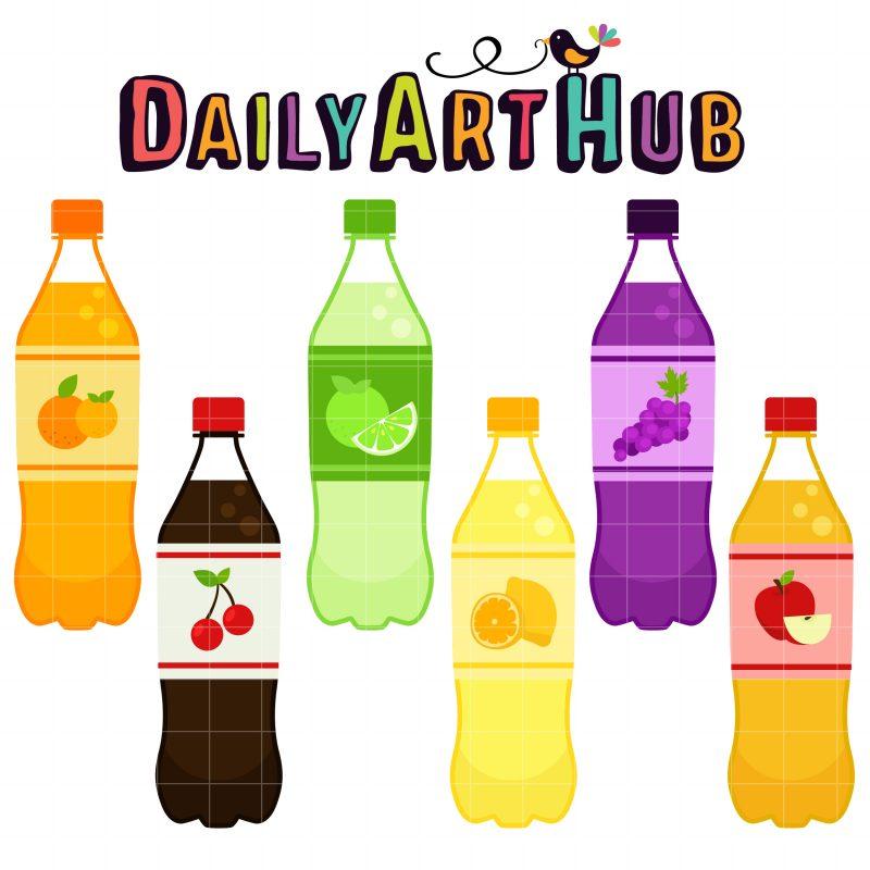 Fruit Sodas