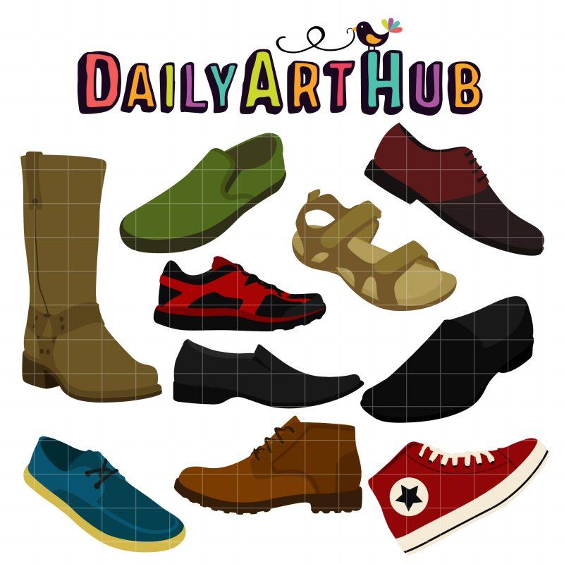 Boy Shoe Collection-