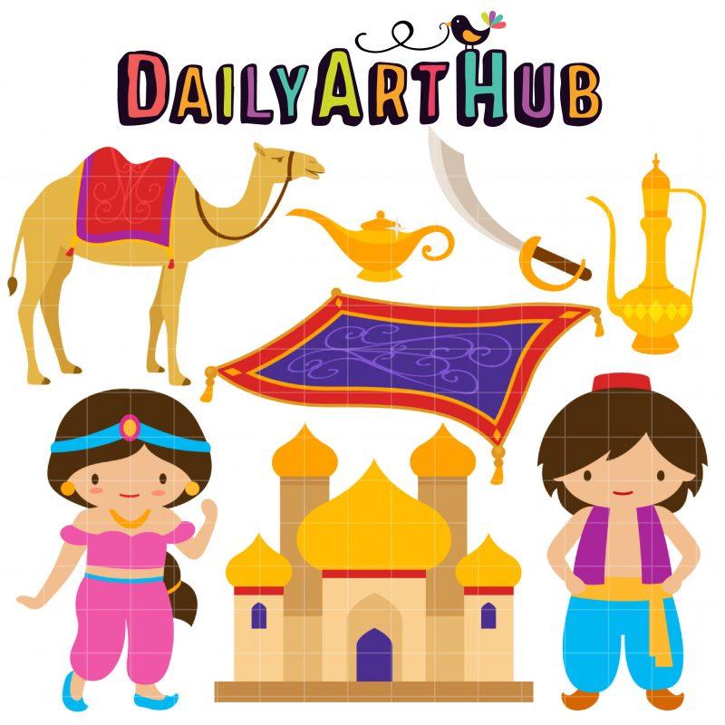 DAH_Arabian Nights