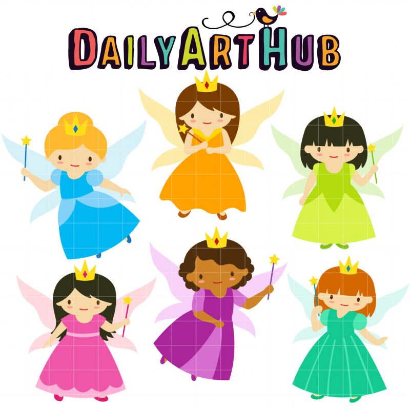 DAH_Fairy Princess