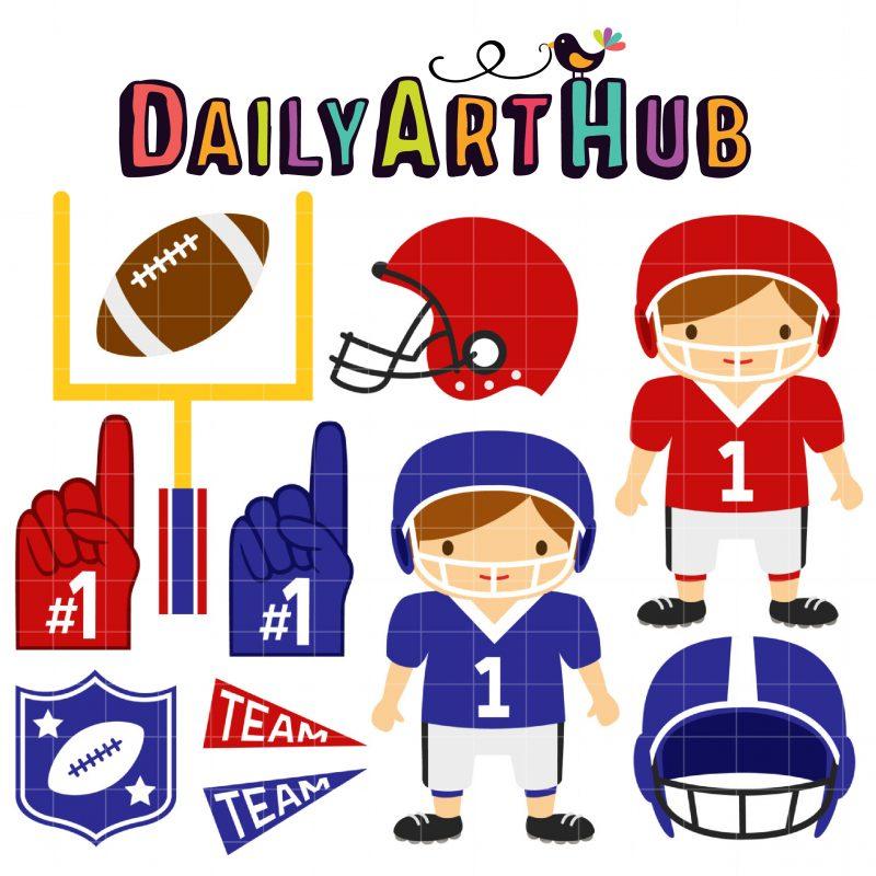 DAH_Football Kids