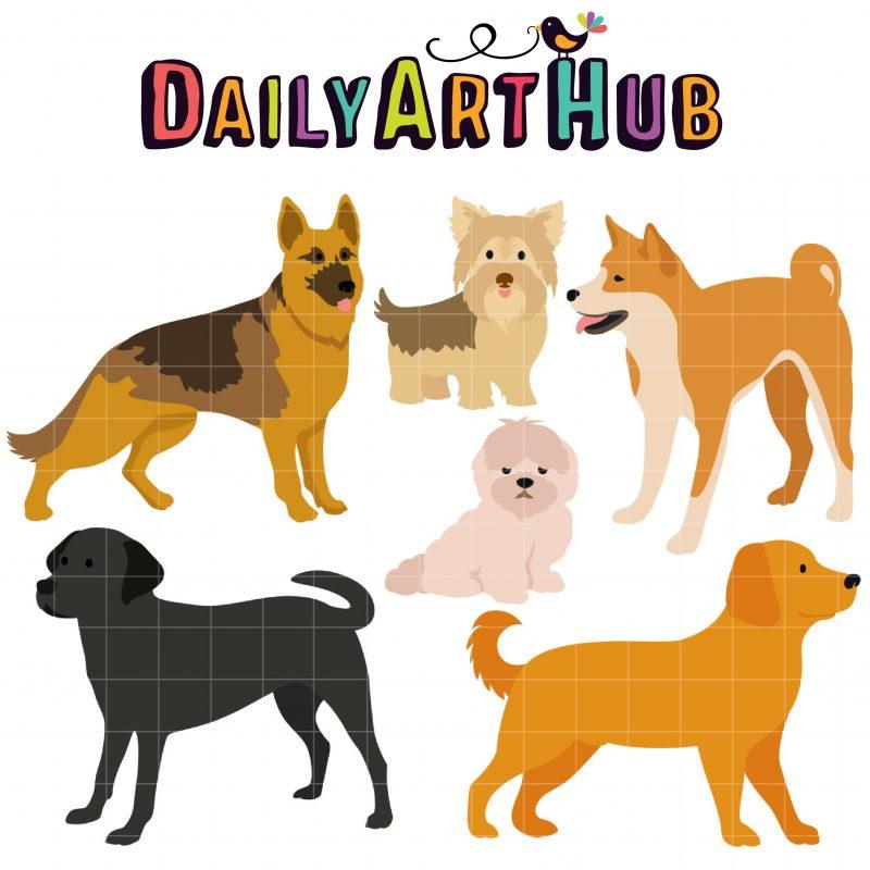 DAH_Lovable Dog Breeds 2