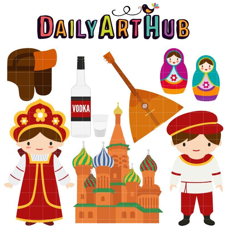 DAH_Russian Culture