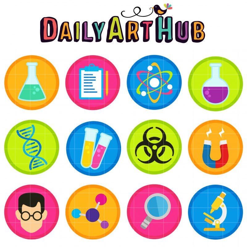 DAH_Science Lab Collage Sheet