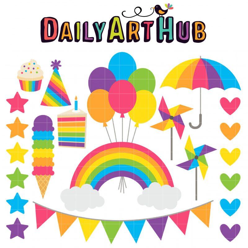DAH_Rainbow Party