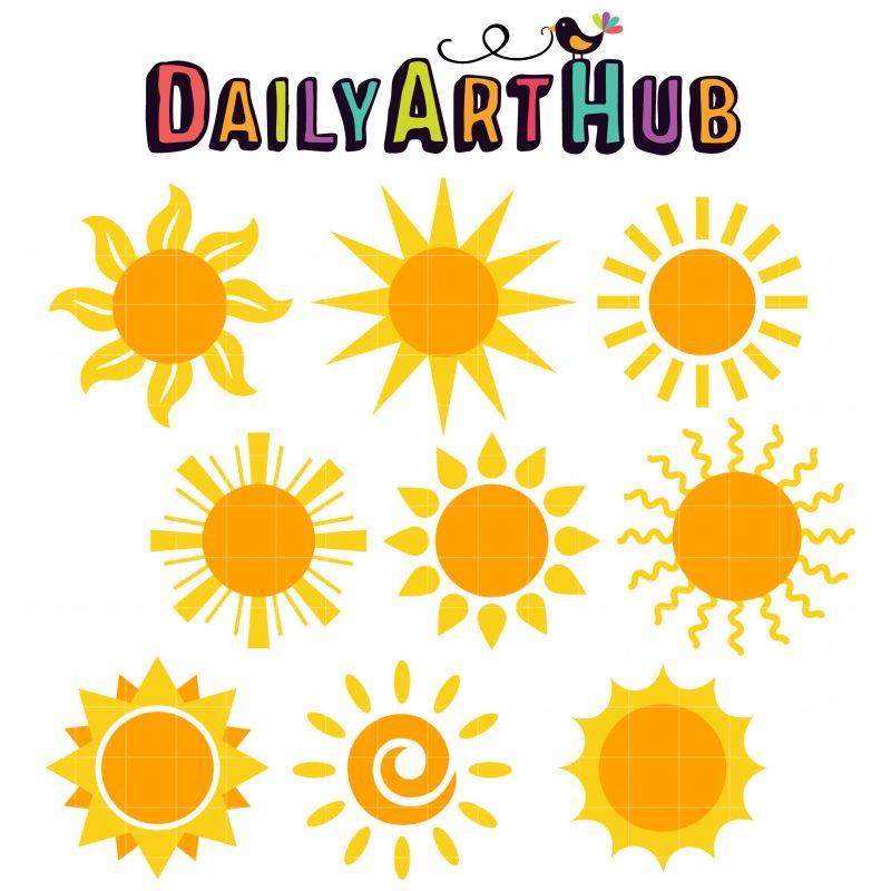 DAH_Summer Suns