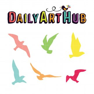 Daily Free Clip Art